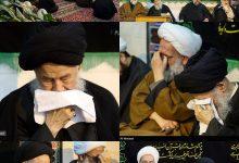 Photo of مراسم شهادت حضرت فاطمه زهرا علیهاالسلام در دفتر مرجع عالیقدر حضرت آیتالله العظمی علوی گرگانی