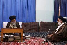 Photo of آیتالله العظمی علویگرگانی: اقشار مختلف جامعه زیر فشار گرانی قرار دارند.