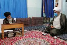 Photo of حضرت آیت الله العظمی علوی گرگانی: آثار مراجع و بزرگان دینی احیا شود.