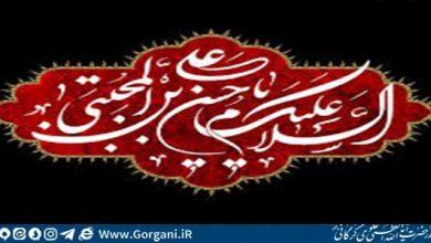 Photo of شهادت حضرت امام حسن مجتبی (علیه السلام) تسلیت باد.