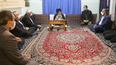 Photo of حضرت آیت الله العظمی علوی گرگانی: اقتدار کشور در گرو ارائه خدمات بیشتر به روستاییان است.