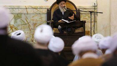 Photo of صلاة الجماعة جلسه نود و هفتم ۱۴۰۰.۳.۱۱